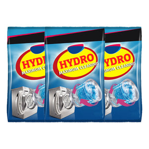 Hydro Washing Machine Cleaning Powder 90g