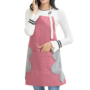Absorbent Kitchen Cooking Apron