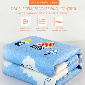 CozyTime Electric Blanket