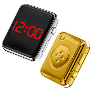Digital LED Sports Watch