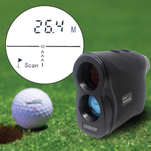 Golf Rangefinder Survey Laser