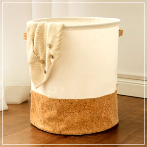 Large Clothes Laundry Hamper