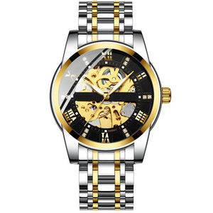 Luxury Automatic Men Watches
