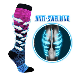 Premium Outdoor Unisex Compression Socks
