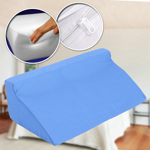 Wedge Shape Sleeping Pillow