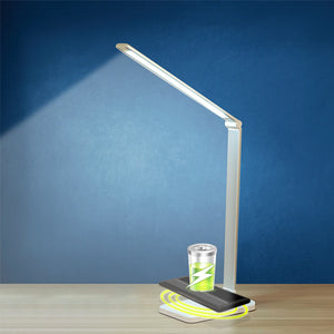 Wireless Table Desk Lamp