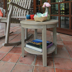 Own this gorgeous patio set of  Teak Rocking Chairs and Side Table from the Richmond collection only at Cambridge Casual. Shop the full range collection of patio furniture here.