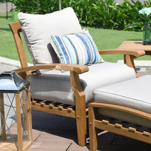 Buy these beautiful Caterina lounge chairs from Cambridge Casual today. Their comfort and style make them the perfect choice for any garden.
