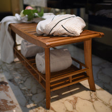 Explore the spa-inspired bathroom range of teak furniture at Cambridge Casual today and find the perfect piece to complete your bathroom.