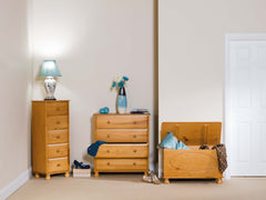 Dovedale 4 Drawer Chest