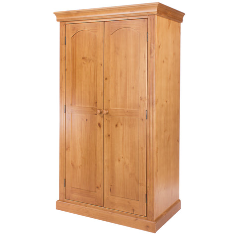 Edwardian 2 Door Wardrobe