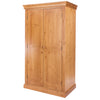 Image of Edwardian 2 Door Wardrobe