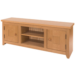 Hamilton 2 Door Flat Screen TV Unit