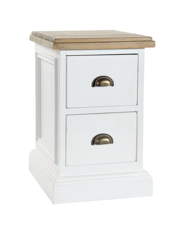 Ramsdon Storage Chest 2 Drawers