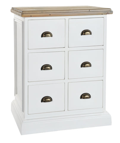 Ramsdon Chest 6 Drawers