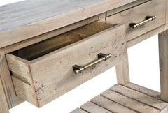 Tamar Console Table With Drawers