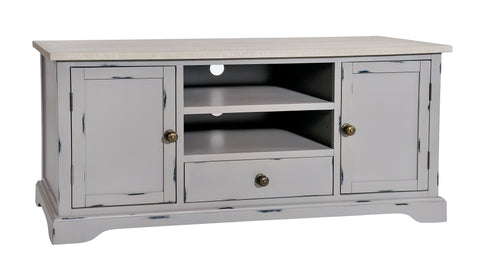 Canterbury TV Cabinet