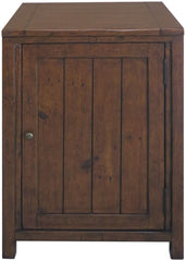 Travis Reclaimed Pine Single Cupboard