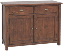 Travis Reclaimed Pine Small Sideboard