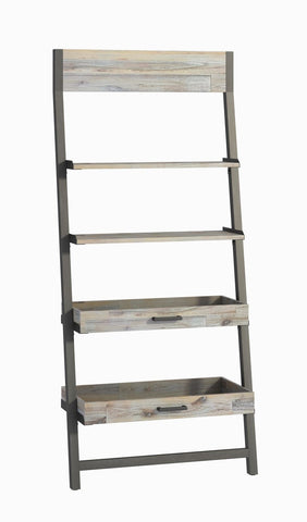 Miami Ladder Shelf Unit