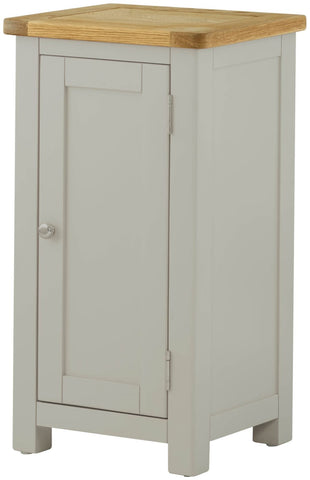 Astoria Stone 1 Door Cabinet