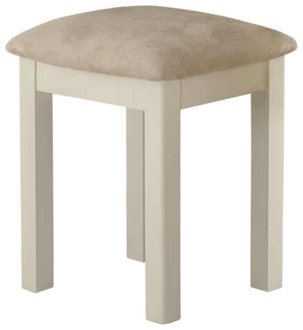 Astoria Cream Stool