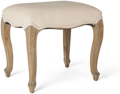 Image of Malmaison Limed Oak Stool