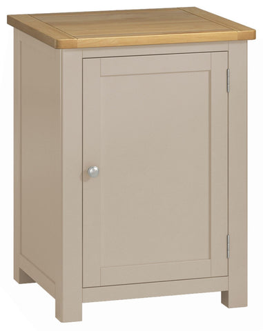 Astoria Stone Office 1 Door Cabinet