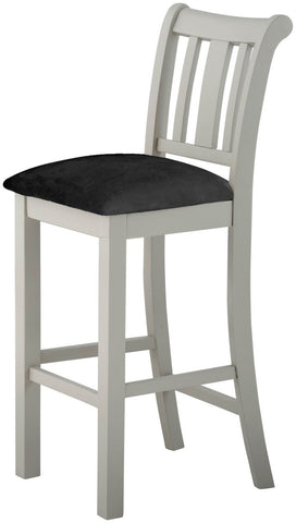 Pair of Astoria Stone Bar Stool
