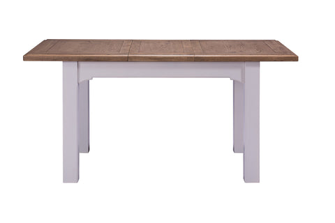 Cadiz Oak and Pine Extending Table