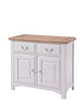 Image of Cadiz Oak and Pine Small Sideboard