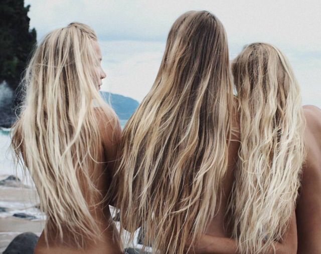 PROTECT YOUR COLOUR TREATED HAIR THIS SUMMER WITH THESE 5 SIMPLE HAIRCARE TIPS