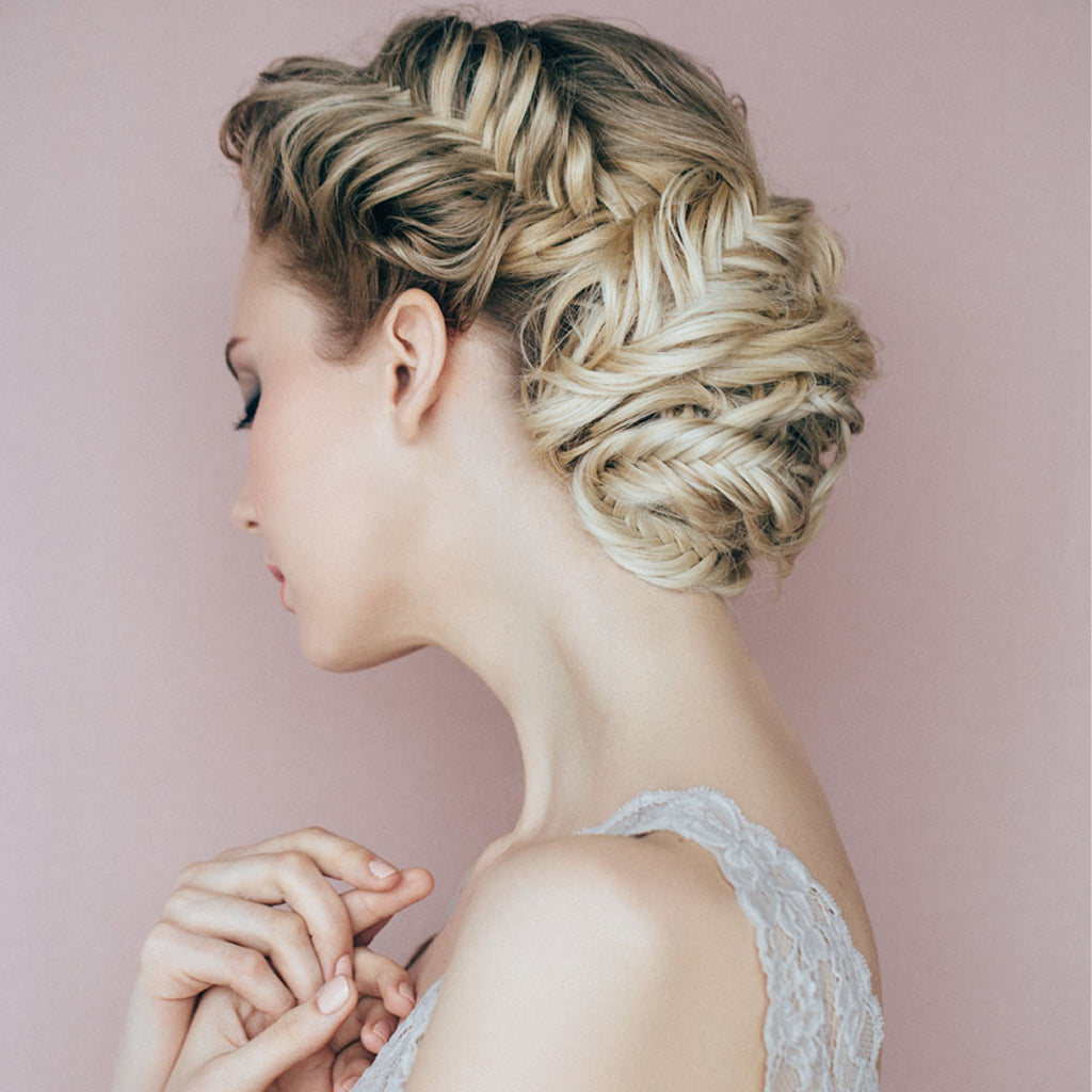 Beautiful BOHO BRAIDS  & WAVES - Trend for Perth Formals, Balls & Bridal