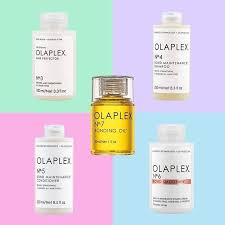 olaplex home care range