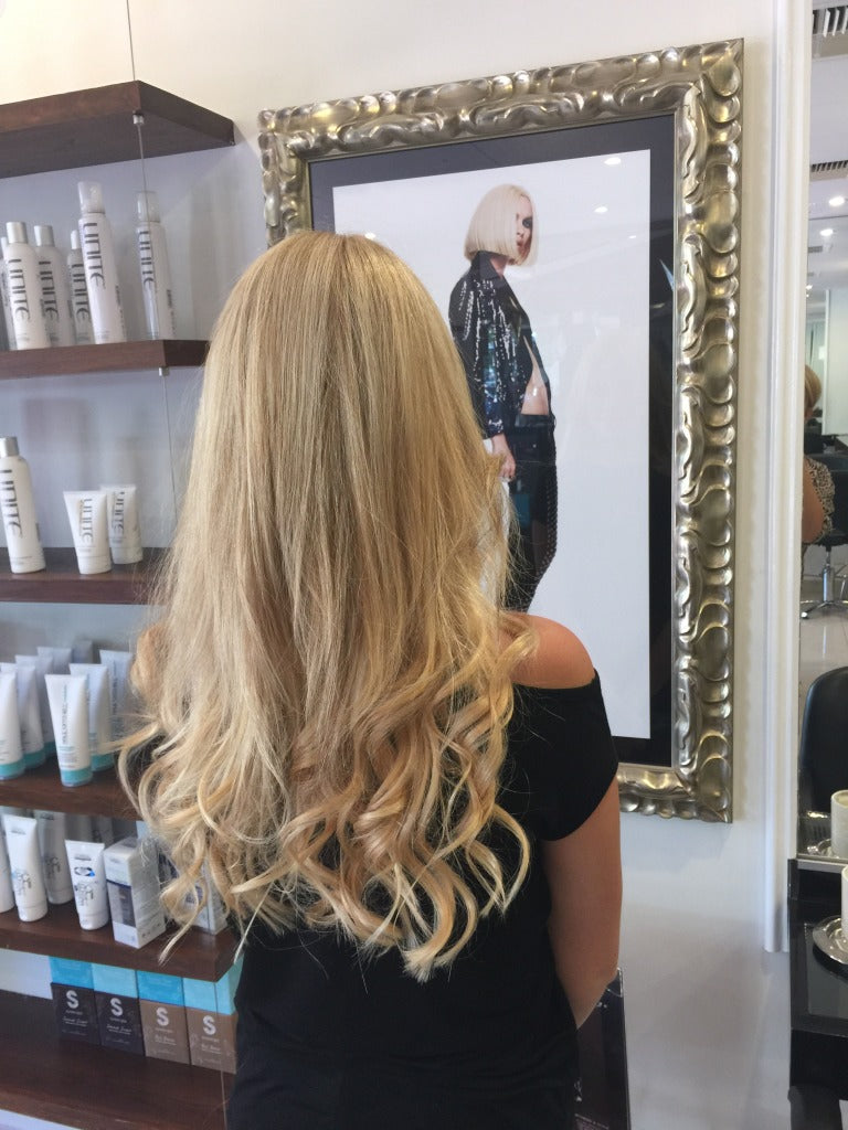 Get Gorgeous Hair this Summer with Colour & Hair Extensions Packages