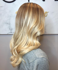 perth blonde hair salon