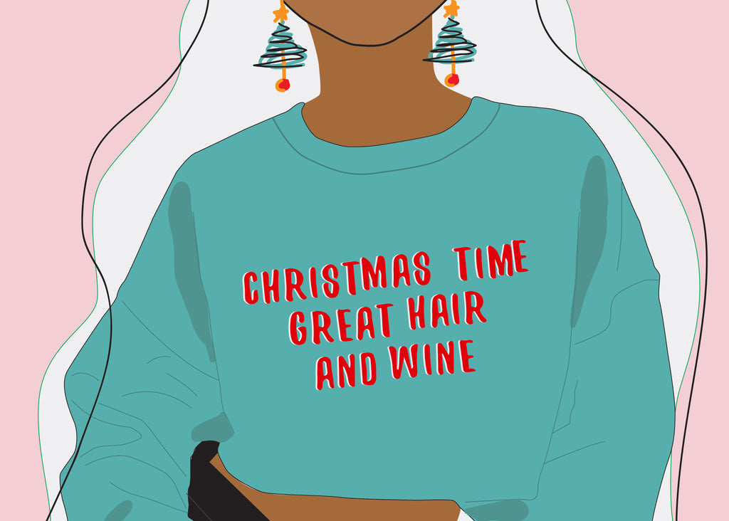 Now taking christmas bookings at your favourite blonde specialist salon