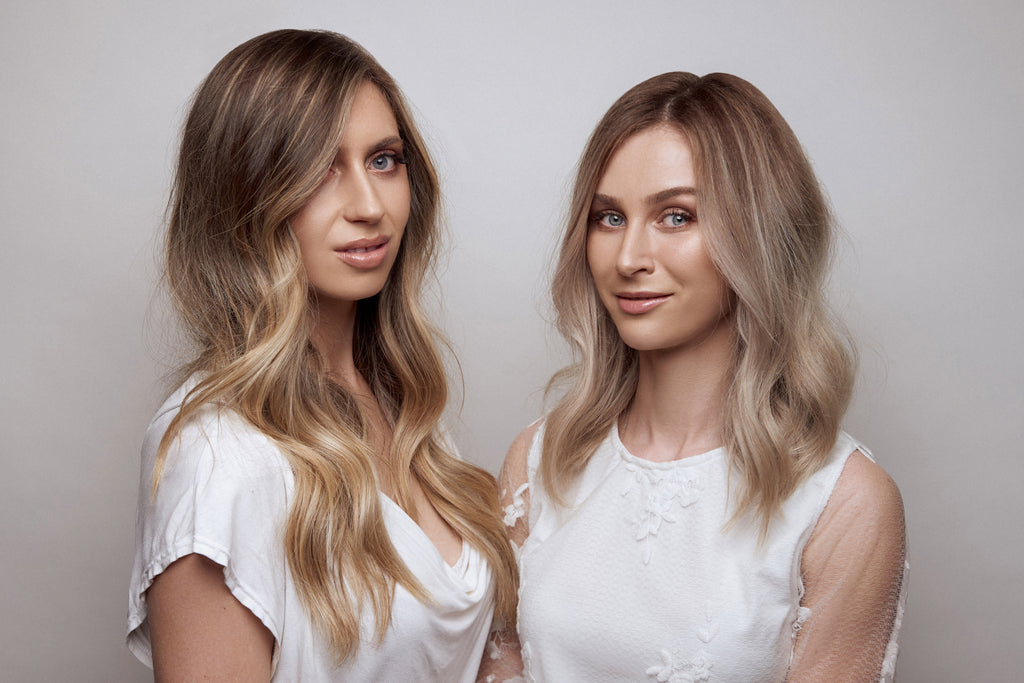 Bronde for blondes and brunettes in Perth