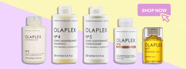 olaplex home care range shop online