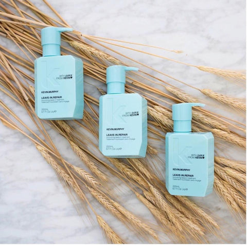 best Organic Hair leave in repair kevin murphy