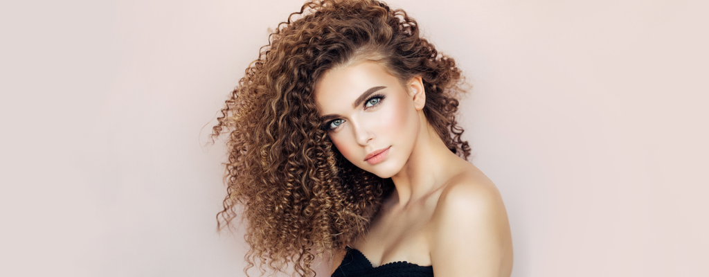 Perths Curly Hair Cut Specialists with Advanced DevaCurl Specialist