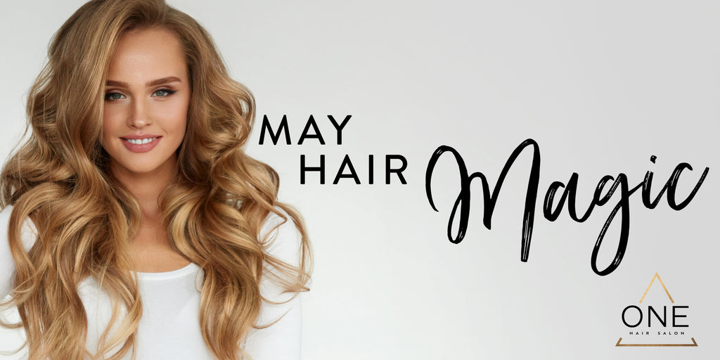 may hair specials perth hair salon