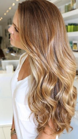 Evolution Of The Ombre To The Sombre Hair Colour Trend One