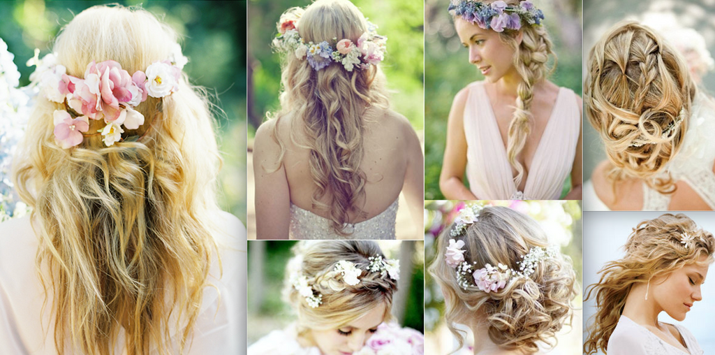 bridal hair perth
