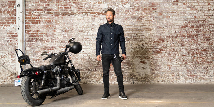 How To Take Care Of Your Motorcycle Apparel?