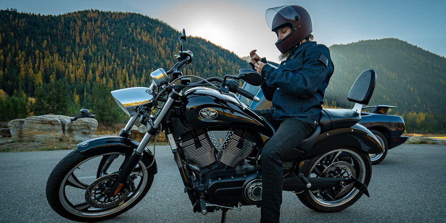 Touring Tips That Will Make Your Motorcycle Trip Better