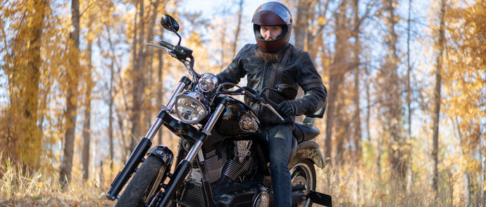 Different Types And Styles Of Motorcycle Jackets