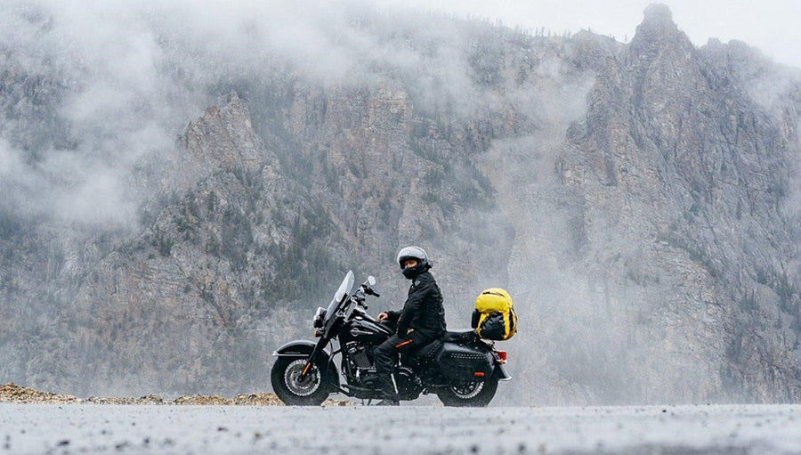 10 Tips On How To Prepare For Your Ride To Sturgis Motorcycle Rally 2019