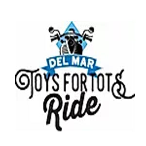 Toys for tots ride