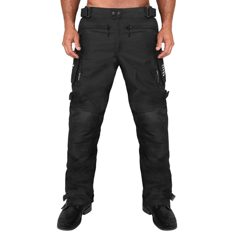 Viking Cycle Saxon Textile Motorcycle Pants for Men
